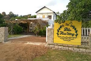 Villa Đảo Hoa Vàng Nha Trang