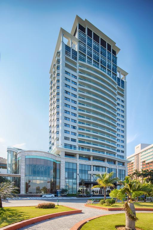 Wyndham Legend Hotel - Hạ Long
