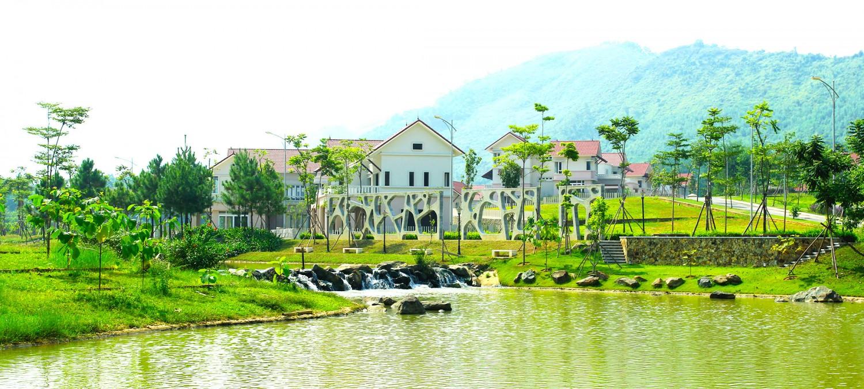 Xanh Villas Resort & Spa - Hà Nội