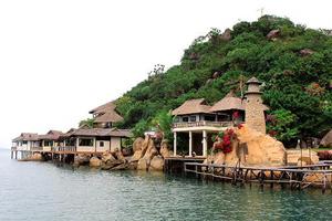 Yến Bay Resort (Ngọc Sương Resort) - Nha Trang